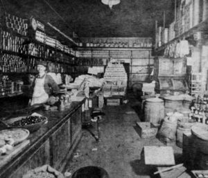 Central Grocery 1906