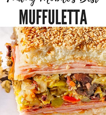 Finding the best muffuletta in Mobile, Alabama